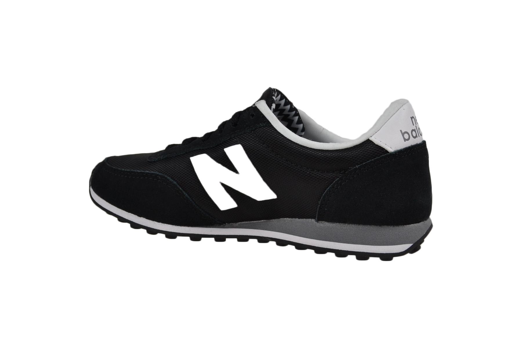 Detalles de New balance wl410 Vic Black zapatoscortos ver título original