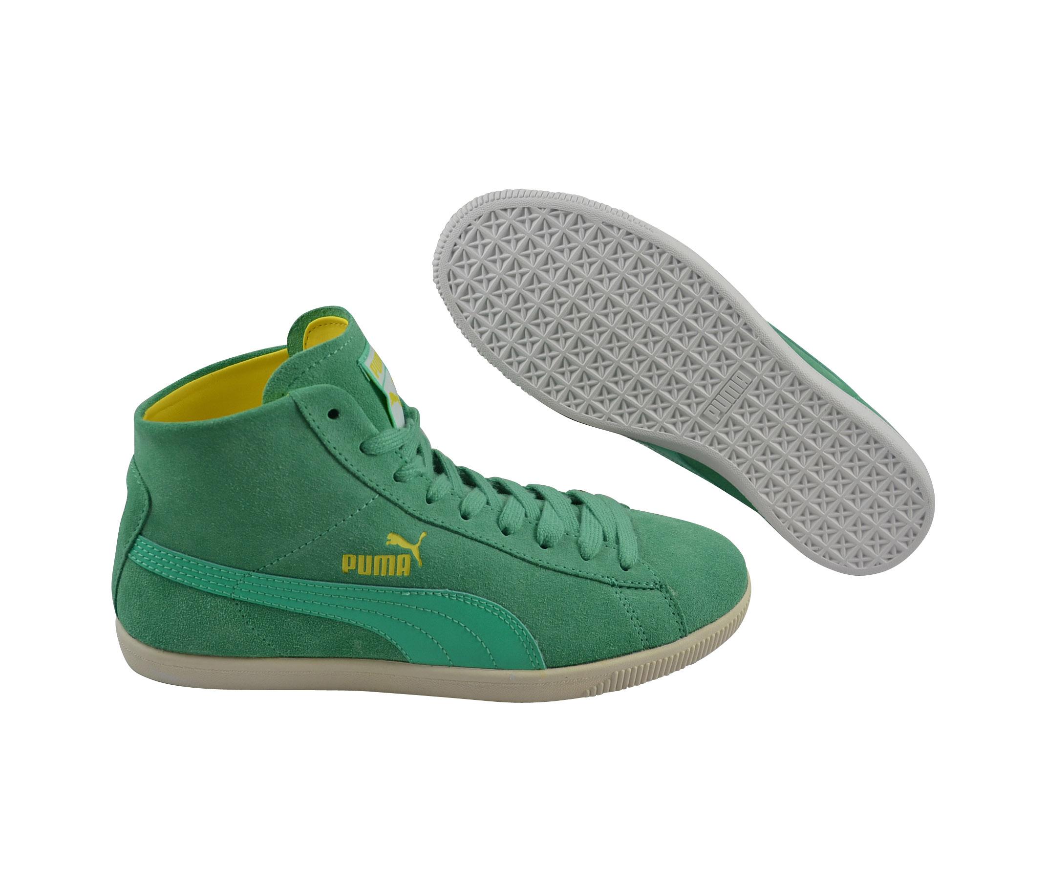 Puma Glyde Mid 354049 Damen Sneaker