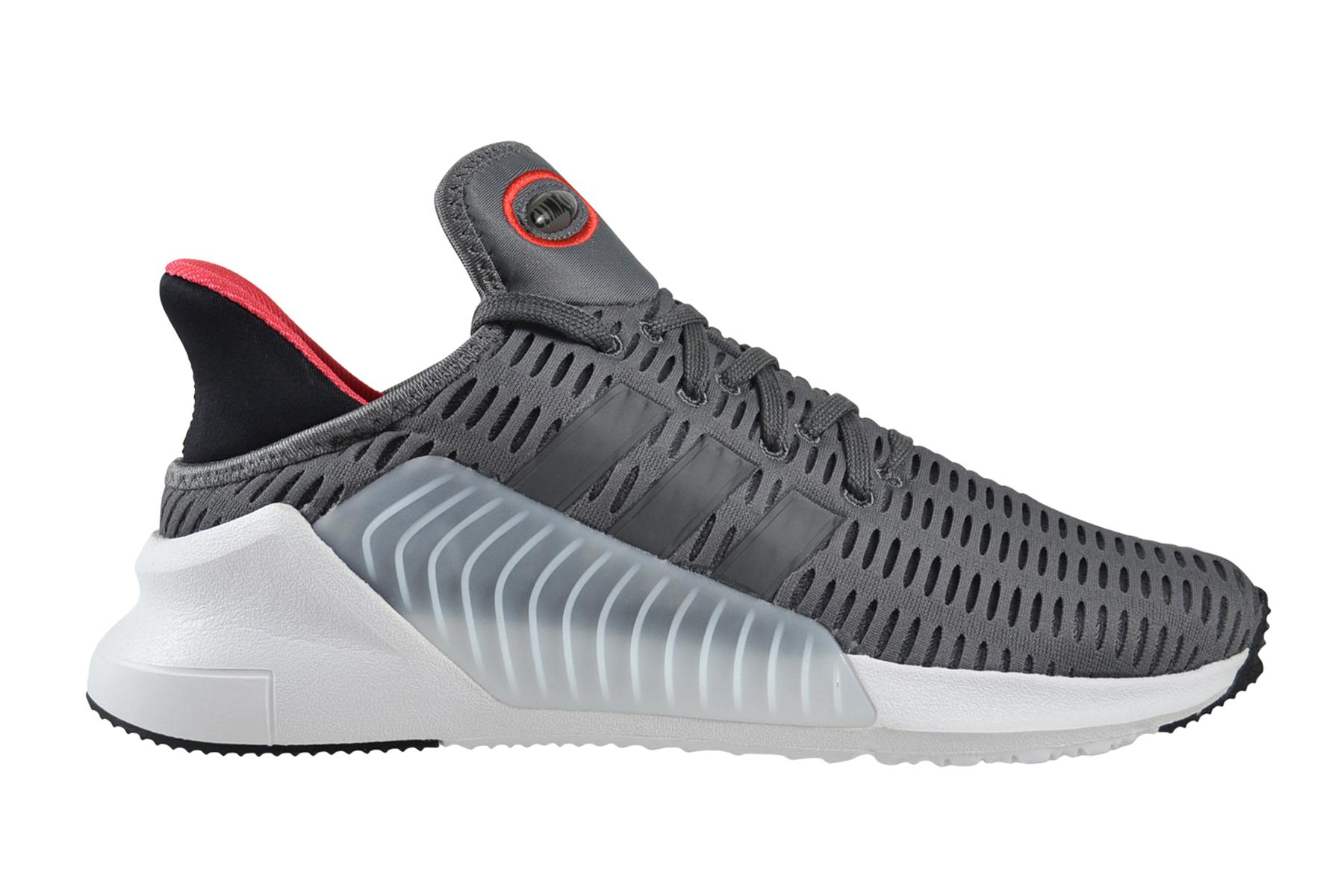factory price best choice uk cheap sale Details zu Adidas Climacool 02 17 grey footwear white Sneaker Schuhe grau  CG3346