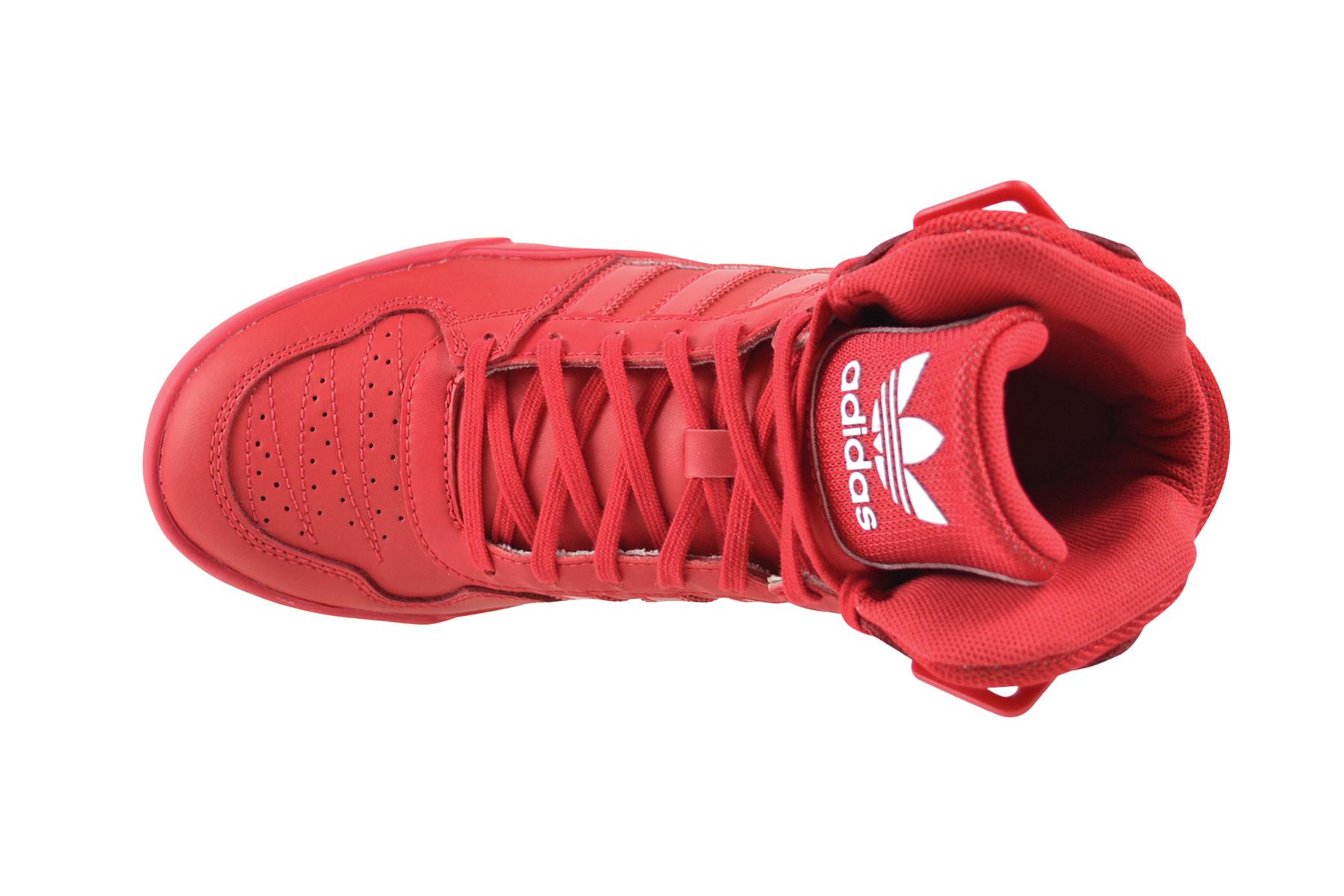 Details zu Adidas Zestra Women red white Sneaker Schuhe rot AQ4793