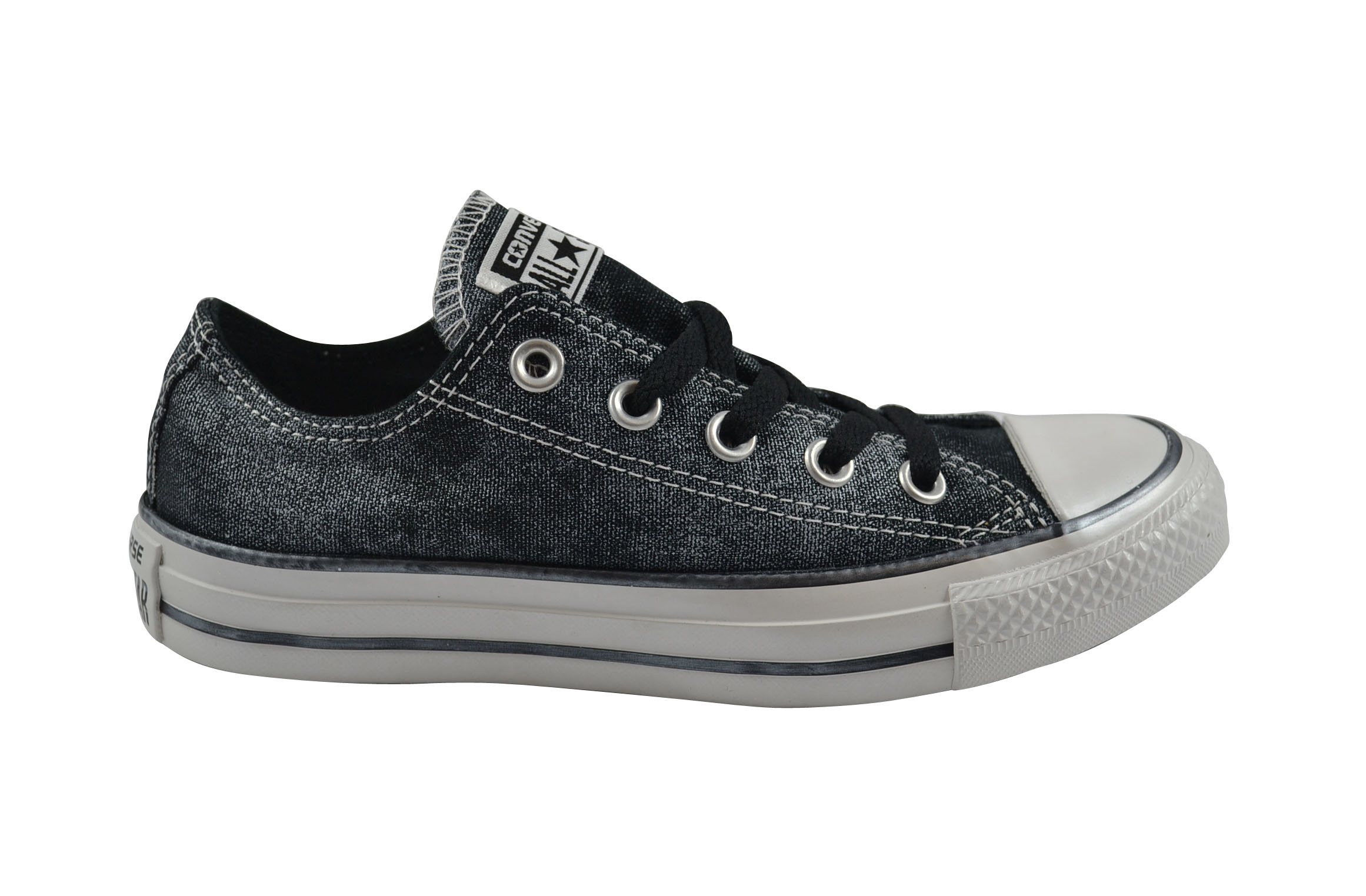 Converse CT OX sparkle wash black Schuhe Sneaker 545026C  5db03b2a2